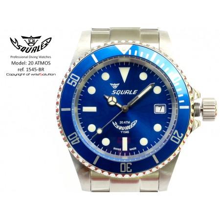20 ATMOS Blueray Mk2