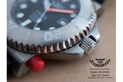 Tiger Black Ltd Edition