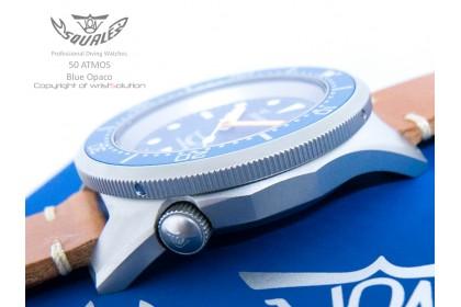 50 ATMOS Blue Opaco