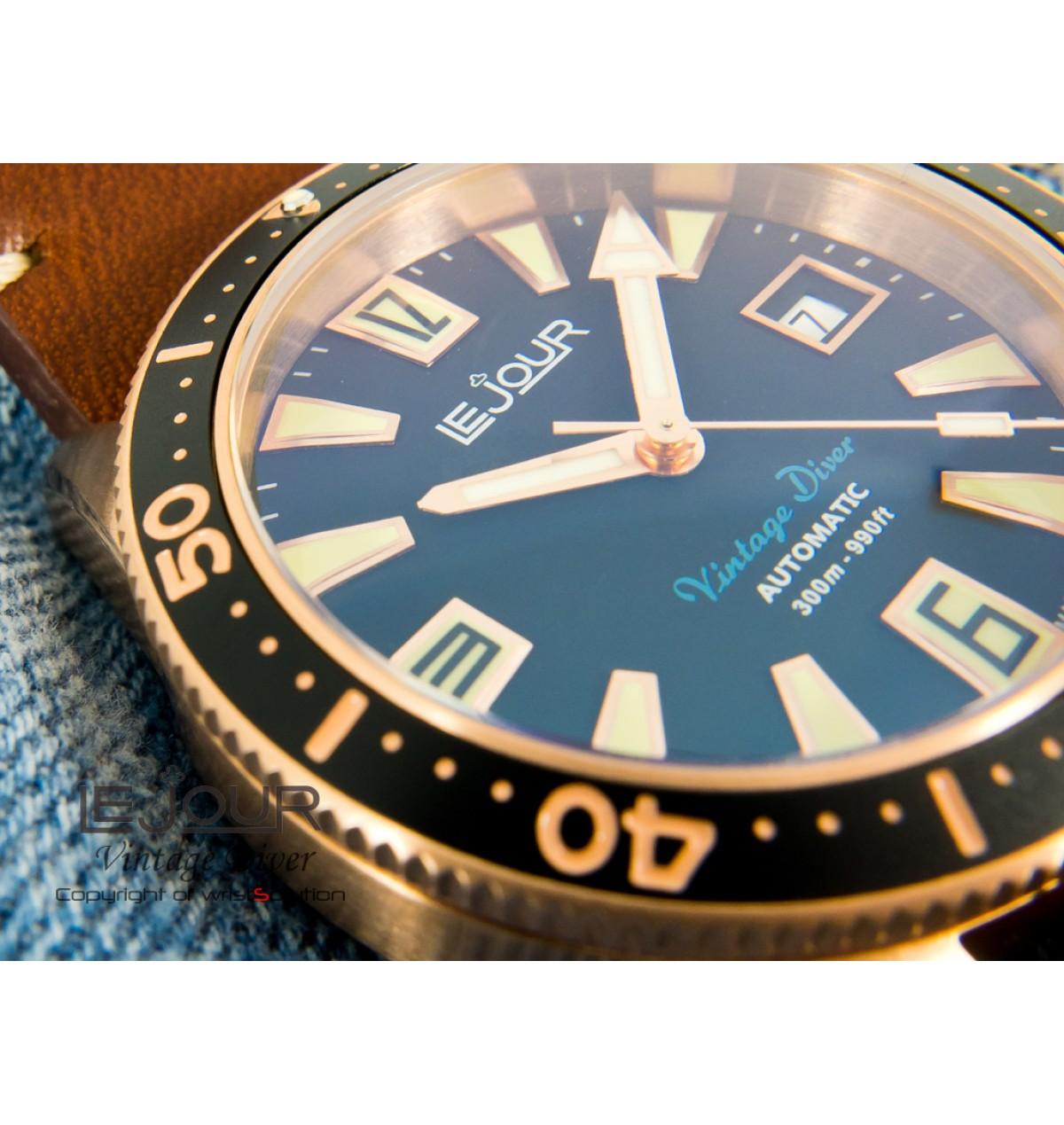 Vintage Diver 006