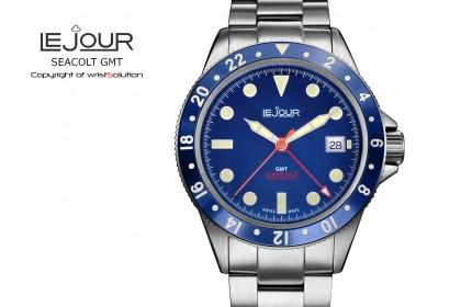 Seacolt GMT 002