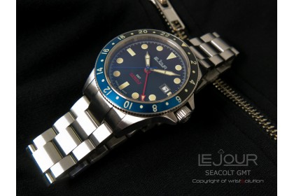 Seacolt GMT 004