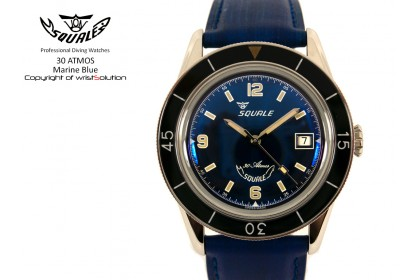 30 ATMOS Marina Blue
