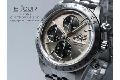 Le Mans Chronograph 005